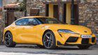 Does The Latest Toyota Supra Work As A Four-Door GT?