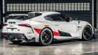 Toyota Reveals GR Supra GT4 For Customer Teams, Debut Set For 2020