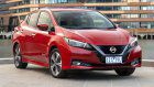2019 Nissan Leaf Finally Hits Australia In Single Trim Level