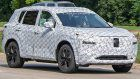 All-New 2021 Nissan Rogue Looks More Substantial In First Spy Shots