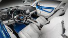 Alpine A110 Gains Premium Interior Courtesy Of Carlex Design