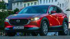 Mazda CX-30 Will Be Made In Mexico For Global Markets