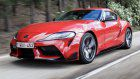 Toyota Supra Engineer Asks If They Should Prioritize A Manual Or A More Powerful Version