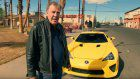 Jeremy Clarkson Says The Lexus LFA Is Still The Best Car He's Ever Driven