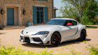 2020 Toyota Supra gets tuned to 420 horsepower by U.K. tuner already