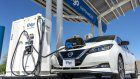 Nissan And EVgo Add 200 New Fast Chargers To Network Across US