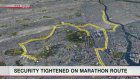 Security tightened on Tokyo 2020 marathon route