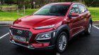 Hyundai Kona And Toyota C-HR Rank Highly In J.D. Power Tech Study