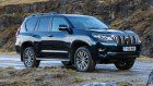 Toyota Land Cruiser Celebrates 10 Million Units Sold Since 1951