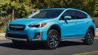 2020 Subaru Crosstrek And Crosstrek Hybrid Bring Safety Upgrades, Minor Price Hikes