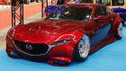 This Mazda RX-8 Wants To Be The Gorgeous RX-Vision Concept