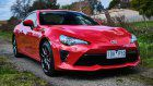 Driven: 2019 Toyota 86 GT Remains A Compelling Driver's Car