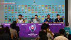Japan ready for Samoa challenge in Rugby World Cup