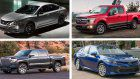 The Honda Civic And Accord Were The Most Stolen Vehicles Last Year, But Thieves Are Targeting Newer Pickups