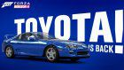 Toyota Supra Mk4 Coming To Forza Horizon 4 On December 12