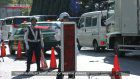 Tokyo police step up security for Imperial parade