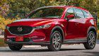 2020 Mazda CX-5 Gains More Power And Equipment, But Prices Jump By $740