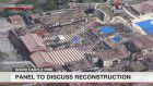 Experts' panel to plan Shuri Castle reconstruction