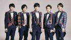 Arashi release 2nd digital single