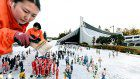 From Paris to Tokyo: Park staff get miniatures ready for 2020