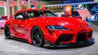 2020 Toyota Supra, BMW Z4 And 3-Series Recalled Over Defective Headlights