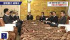 Japan's opposition leaders discuss possible merger