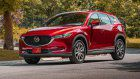2019 Mazda CX-5 diesel sees discounts of up to $10,000 off MSRP