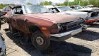 1978 Datsun 200SX rusts in peace