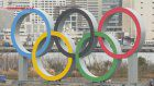 Water cleanup work begins at Olympic venue