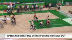 IPC warns of exclusion of wheelchair basketball