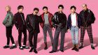 GENERATIONS to release new single 'Hira Hira' in April