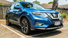 Driven: Is The 2019 Nissan X-Trail Ti (Rogue) Still A Top Choice For Compact SUVs?