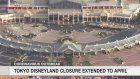 Japan theme parks extend closure over coronavirus