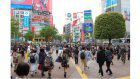 Many younger than 40 infected with virus in Tokyo