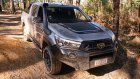 Toyota GR HiLux May Get A Turbodiesel V6 With At Least 268 HP