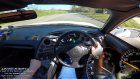 Driving A 1200 HP Toyota Supra To Over 185 MPH (300km/h) On The Autobahn Looks Scary As Hell