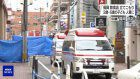 Two children held hostage at knifepoint in Fukuoka