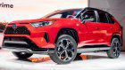 Toyota Has Officially Sold 10 Million RAV4s Around The World