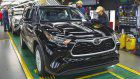 Toyota Expects A Dramatic 80 Percent Profit Drop This Year