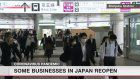 Commuters may be increasing in Shinjuku