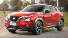 2020 Nissan Juke Hits Australia With Generous Gear At An Affordable Price