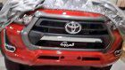 2021 Toyota Hilux Exposes Its RAV4-Like Face In Leaked Photo