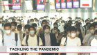 Abe: Domestic travel curbs to be lifted on Friday