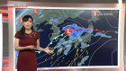 More rain and disaster risks for much of Japan