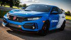 2020 Honda Civic Type R Pace Car Ready For IndyCar Duties