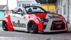 Tiny Nissan GT-R Is A Daihatsu Copen With A 658cc Engine