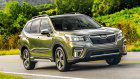 2021 Subaru Forester detailed | What's new, features, price