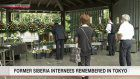 Former Siberia internees remembered in Tokyo