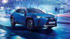Euro-Spec Lexus UX 300e Electric Crossover Detailed Ahead Of October Launch