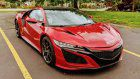 2020 Acura NSX Road Test review